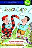 Stanley, George Edward: Snake Camp