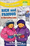 Whelan, Gloria: Rich and Famous in Starvation Lake (A Stepping Stone Book(TM))