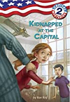 Kidnapped at the Capital by Ron Roy