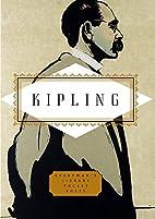 Kipling: Poems (Everyman's Library…