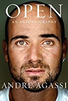 Open by André Agassi