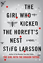 The Girl Who Kicked the Hornet's Nest…