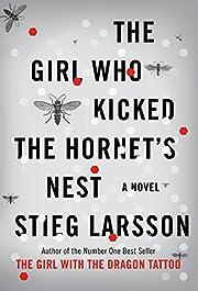 The Girl Who Kicked the Hornet's Nest…