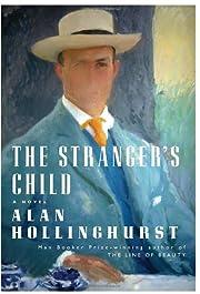 The stranger's child : a novel by Alan…