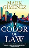 Gimenez, Mark: The Color Of Law