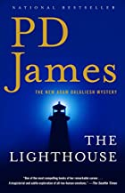 The Lighthouse by P.D. James