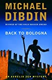 Dibdin, Michael: Back to Bologna