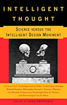 Intelligent Thought: Science versus the…