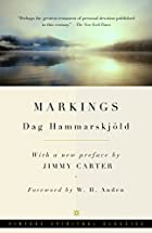 Markings by Dag Hammarskjöld