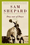 Shepard, Sam: Day out of Days: Stories (Vintage)