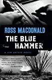 Macdonald, Ross: The Blue Hammer (Vintage Crime/Black Lizard)
