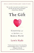 The Gift: Imagination and the Erotic Life of&hellip;