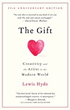The Gift: Creativity and the Artist in the…
