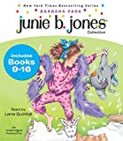 Park, Barbara: Junie B. Jones Audio Collection, Books 9-16