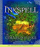 Funke, Cornelia: Inkspell (Lib)(CD) (Inkworld)
