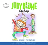 Blume, Judy: Superfudge (Lib)(CD)