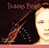 Tamora Pierce: Trickster's Choice (Lib)(CD)