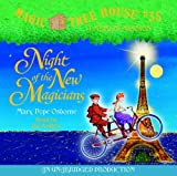 Osborne, Mary Pope: Magic Tree House #35: Night of the New Magicians