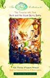 Kiki Thorpe: The Disney Fairies Collection #1 - The Trouble with Tink and Beck and the Great Berry Battle