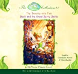 Thorpe, Kiki: Disney Fairies Coll#1(lib)(CD)