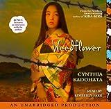 Kadohata, Cynthia: Weedflower (Lib)(CD)