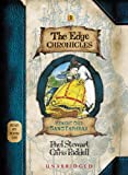 Stewart, Paul: The Edge Chronicles: Midnight Over Sanctaphrax, Book 3