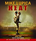 Lupica, Mike: Heat (Lib)(CD)