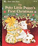 Western Publishing: The Poky Little Puppy's First Christmas