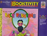 Barretta, Gene: Face Painting Book and Video (Booktivity)