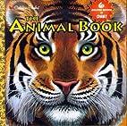 The Golden Animal Book (6 Golden Books in…