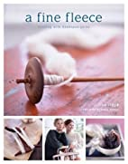 A Fine Fleece: Knitting with Handspun Yarns…