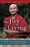 Swanson, Eric: The Joy Of Living: Unlocking the Secret and Science of Happiness