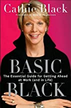 Basic Black: The Essential Guide for Getting…