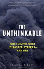 The Unthinkable: Who Survives When Disaster…