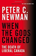 When the Gods Changed: The Death of Liberal…