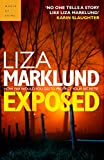 Marklund, Liza: Exposed