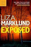 Marklund, Liza: Exposed