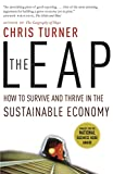 Turner, Chris: The Leap: How to Survive and Thrive in the Sustainable Economy