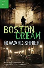 Boston Cream (Jonah Geller Mystery) by…