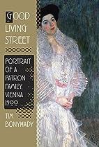 Good Living Street: Portrait of a Patron…