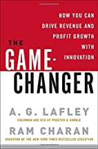 The Game-Changer: How You Can Drive Revenue…