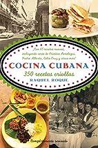 Cocina cubana: 350 recetas criollas (Vintage…