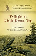 Twilight at Little Round Top: July 2,…