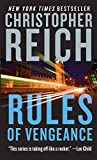Reich, Christopher: Rules of Vengeance
