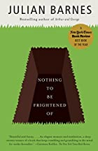Nothing to Be Frightened Of (Vintage) by…