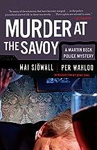 Murder at the Savoy (Vintage Crime/Black…