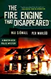 Maj Sjöwall: The Fire Engine that Disappeared (Vintage Crime/Black Lizard)