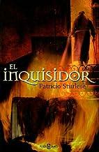 El inquisidor by Patricio Sturlese