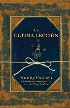 La última lección DVD (Spanish…