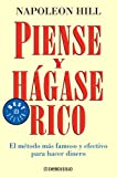 Hill, Napoleon: Piense y hágase rico (Best Seller (Debolsillo)) (Spanish Edition)